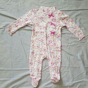 Laura Ashley One Pieces - Baby one piece NEVER WORN